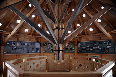 Muzeum Vápenka v Horních Albeřicích