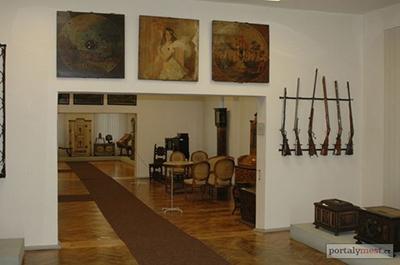 Muzeum Podkrkonoší