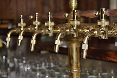 Beskydský pivovárek