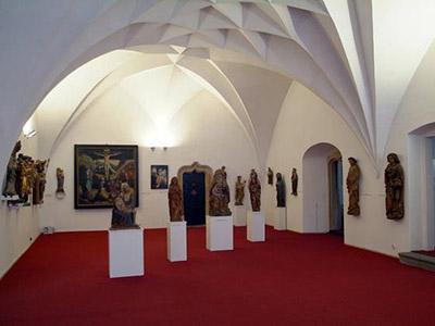 Oblastní muzeum v Chomutově