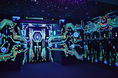 Laser Aréna Olomouc