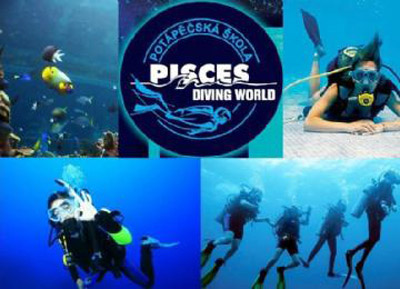 Pisces Diving World
