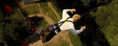 Bungee Jumping Chomutov