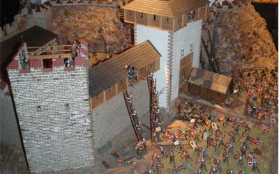 Husitské muzeum tábor