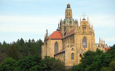 Kladrubský klášter