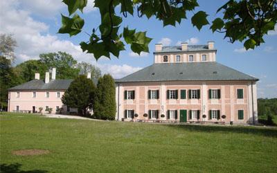 Zámek Ratibořice – Babiččino údolí