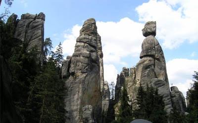 Adršpašsko-tepllické skály