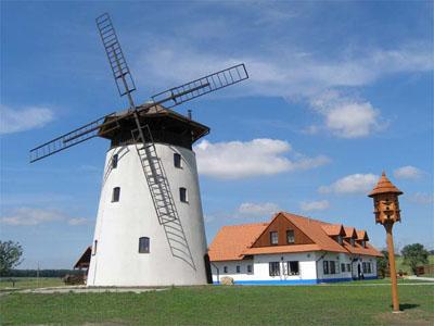 Bukovanský mlýn