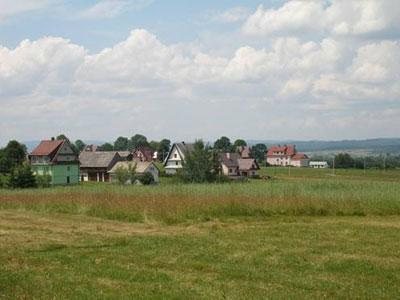 Obec Jablonka