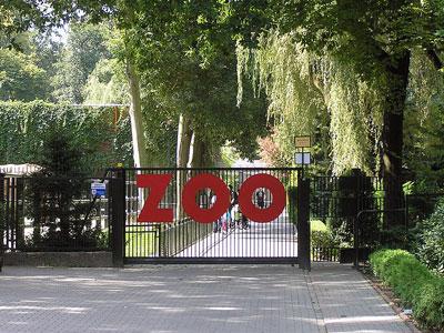 ZOO v Krakově