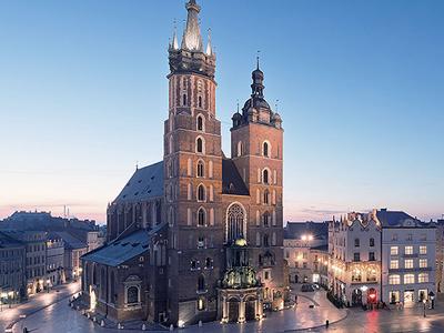 Mariánský kostel