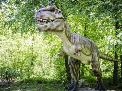 Dinopark Zatorland