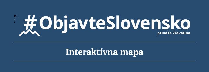 #ObjavteSlovensko