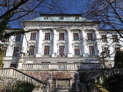Banská akadémia