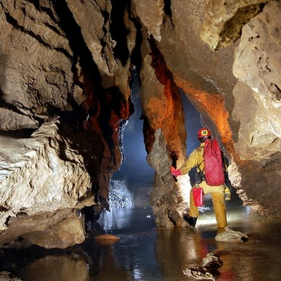 Brestovská jeskyně