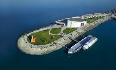 Múzeum moderného umenia Danubiana