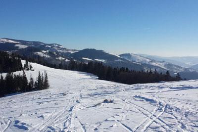 Ski Gugeľ - Mlynky