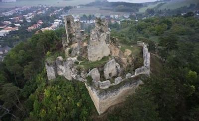Divínsky hrad
