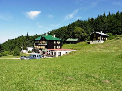 Hrb - stred Slovenska