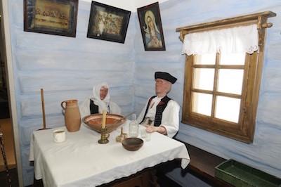 Jánošíkove múzeum