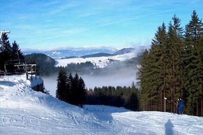 Ski Jasenská dolina