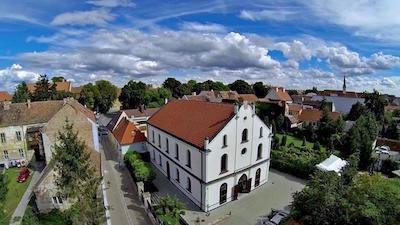 Malá synagóga v Trnave