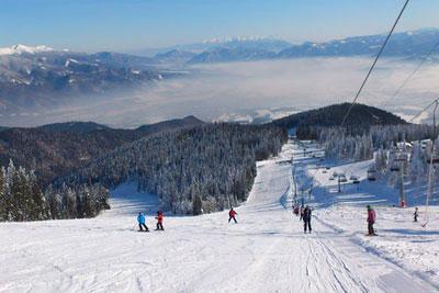Ski Martinské Hole