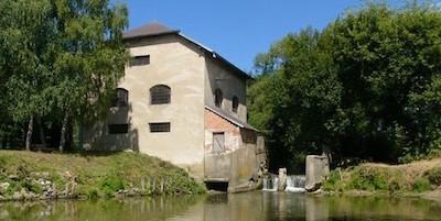Mašekov mlyn