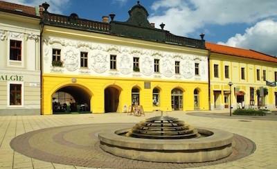 Muzeum Spiša