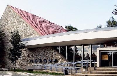 Múzeum TANAP-u Tatranská Lomnica