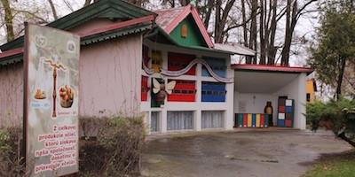 Múzeum včelárstva