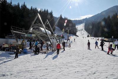 Ski Opalisko