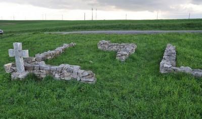 Stredoveká osada Šoldov