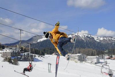 Ski Donovaly