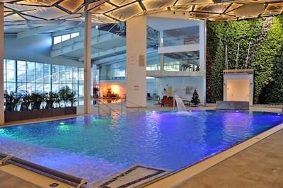 Aquapark Gothal