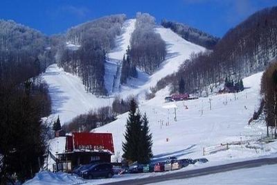 Ski Arena Fačkovské sedlo