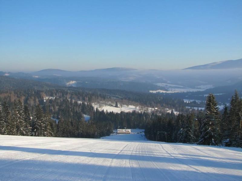Ski Grúniky Sihelné
