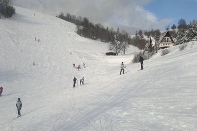 Ski Podkonice