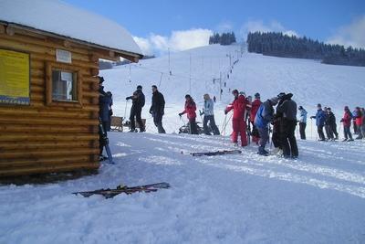 Ski Rejdová