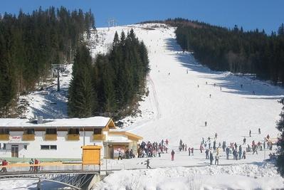 Skipark Oravice