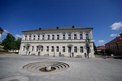 Slovenské národné literárne múzeum