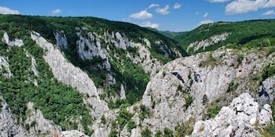 Národný park Slovenský kras
