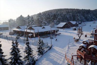 Snowland - Valčianská Dolina