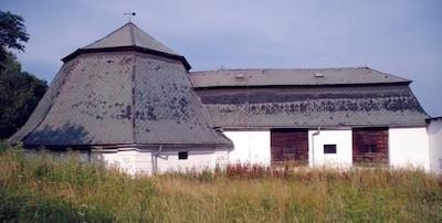 Solivar v Prešove
