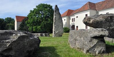 Slovenský Stonehange