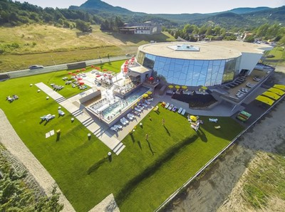 Thermalpark Šírava