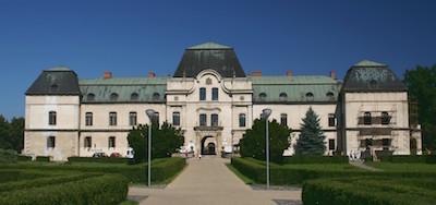 Vihorlatské múzeum (Kaštieľ)