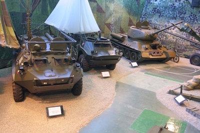 Vojenské historické múzeum - Piešťany