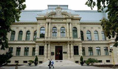 Východoslovenské múzeum