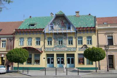 Záhorské múzeum Skalica